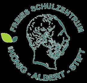 Schulzentrum am König-Albert-Stift Logo